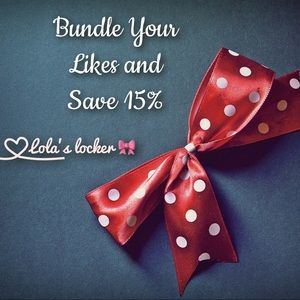 Other - Bundle and Save at Lola's Locker 🎀